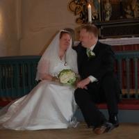 Lene soren wedding